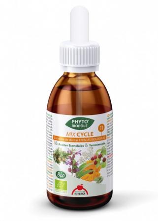 CYCLE - formula cu extracte BIO din plante pentru REGLAREA CICLULUI MENSTRUAL, 50ml cu picurator [0]