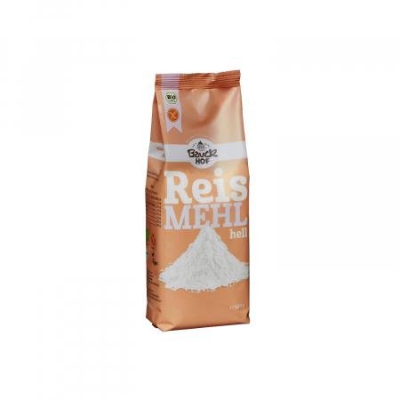 Faina alba de orez BIO FARA GLUTEN 500g [0]