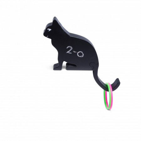 Joc de precizie Prinde pisica [2]