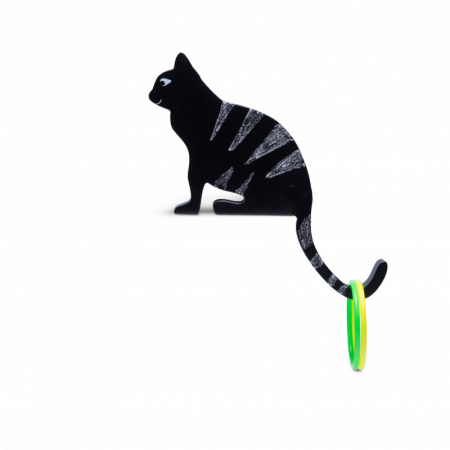 Joc de precizie Prinde pisica [1]