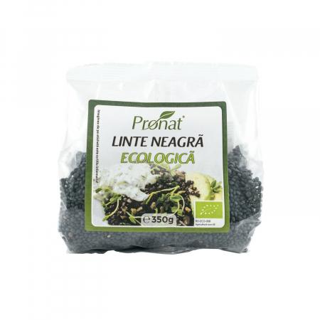 Linte neagra BIO (beluga), 350 g [0]