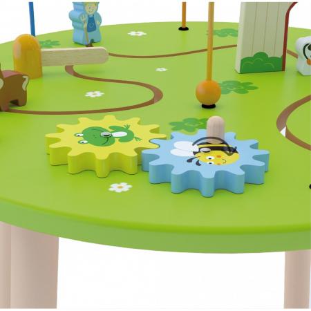 Masuta multifunctionala rollercoaster [2]