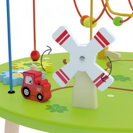 Masuta multifunctionala rollercoaster [5]