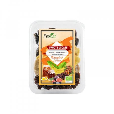 Pachet de alimente de post pentru mic dejun - Orez in lapte vegetal cu fructe uscate [3]