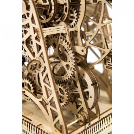 Puzzle 3D din lemn - Ferris Wheel [3]