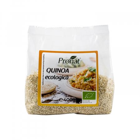 Quinoa BIO, 400 g [0]