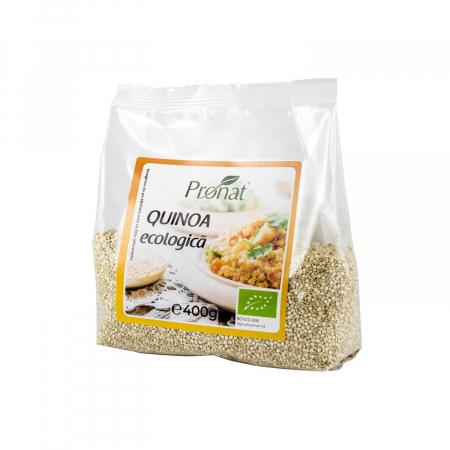 Quinoa BIO, 400 g [1]