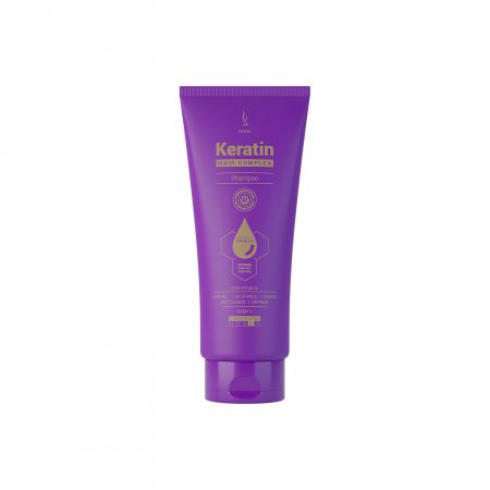 Sampon DuoLife Keratin Hair Complex Advanced Formula 200 ml