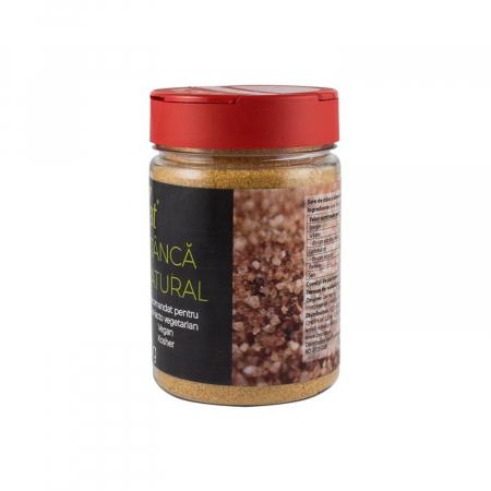 Sare de stanca afumata natural, 300 g [2]