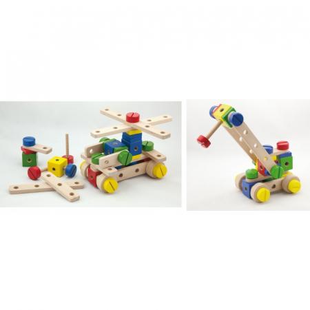 Set de construit [3]