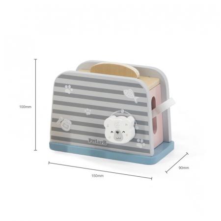 Set toaster, PolarB Viga [3]