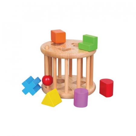 Sortator cilindric [3]