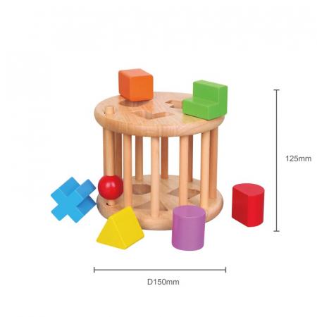 Sortator cilindric [4]
