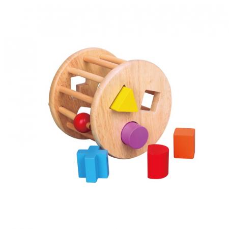Sortator cilindric [1]