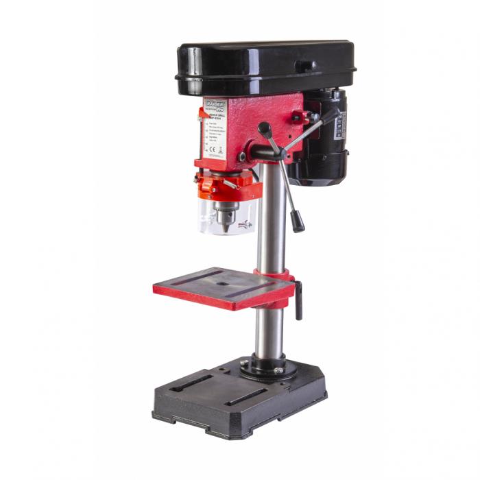 Masina de gaurit fixa 350W 13mm H=0.58m RDP-BD04 0