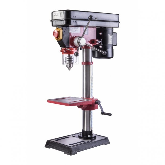 Masina de gaurit fixa 650W 16mm H=0.83m RDP-BD05 0