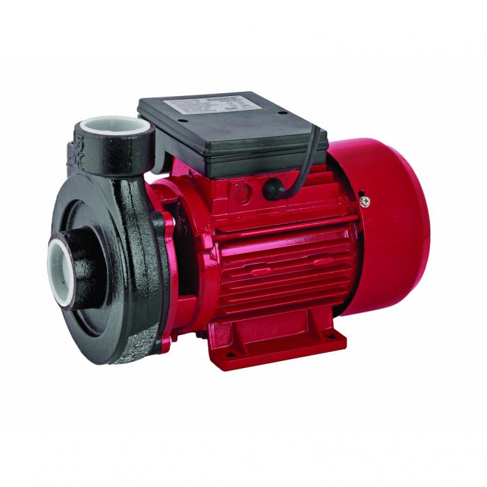 Pompa de suprafata RAIDER RD-1.5DK20 Fonta 1cp 12600 l/h inaltime refulare 20m adancime absorbtie 9m 2bari 0