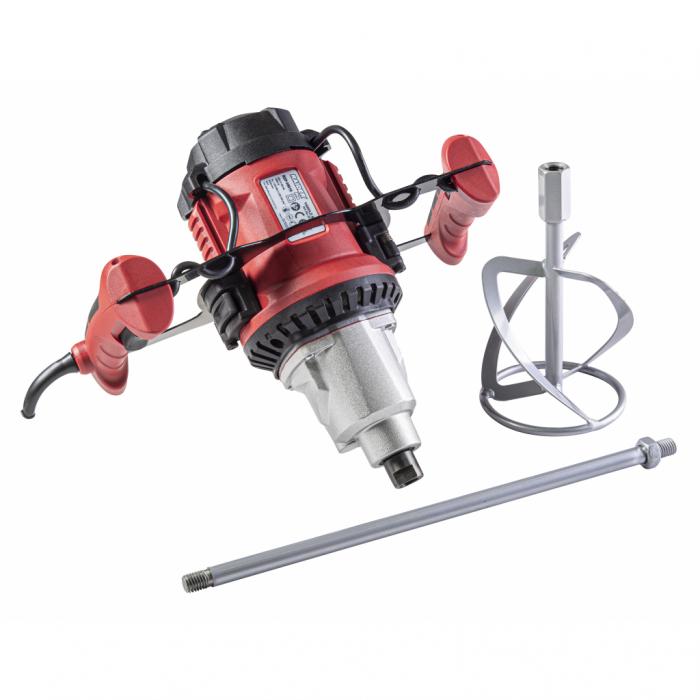 Mixer electric 2 viteze, 450-750 min-1, RDP-HM10 1