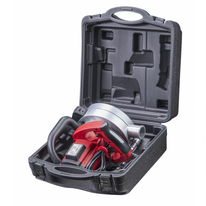 Freza, aparat, masina pentru caneluri 1700W, disc150 mm, adancime 5-40mm, 4000 min-1 RDP-WCH02 3