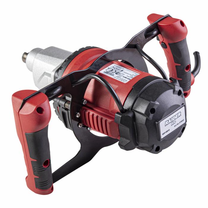 Mixer electric 2 viteze, 450-750 min-1, RDP-HM10 2