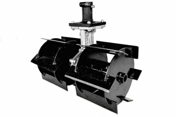 Prasitoare pentru motocoasa de 26 mm*9 caneluri pentru motocoasa [2]