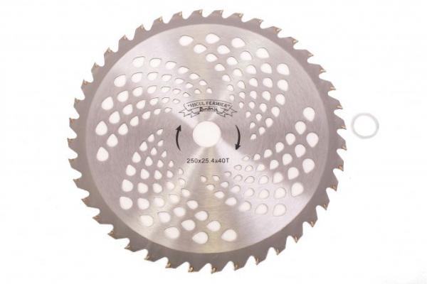 Disc pentru motocositoare nr. 10 (255) cu vidia Micul Fermier 3
