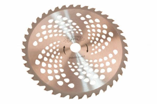 Disc pentru motocositoare nr. 10 (255) cu vidia Micul Fermier 1