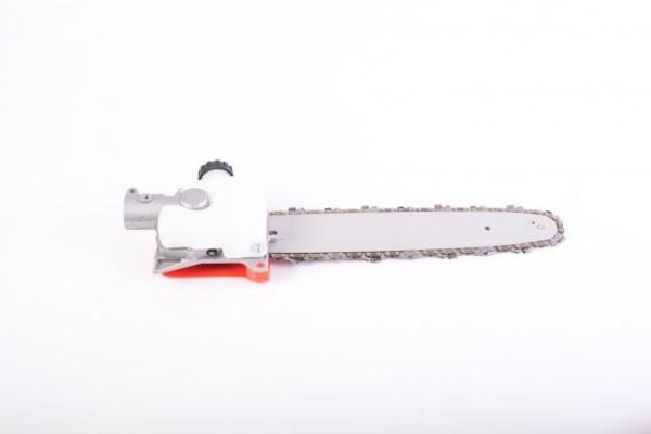 Accesoriu motocositoare 28mm*9T pentru taiat crengi la inaltime drujba [2]