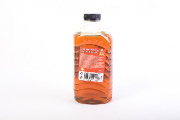 Ulei pentru lant de drujba Micul Padurar- 1L [1]