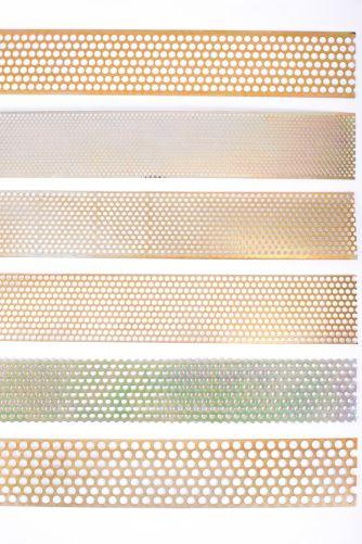 Sita de 3mm pentru morile de macinat nr. 2, 3, 4 si 8 3in1 - Micul Fermier Roman [1]