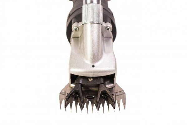 Masina Electrica De Tuns Oi Capre Caini 350 W Micul Fermier 2
