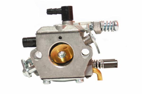 Carburator pentru motocositoare cu gaura mica [1]