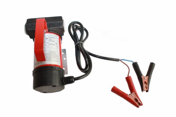 Pompa electrica de transfer combustibil 24V, 1.6-1.8bar, (33)L/min, pompa, combustibil [6]