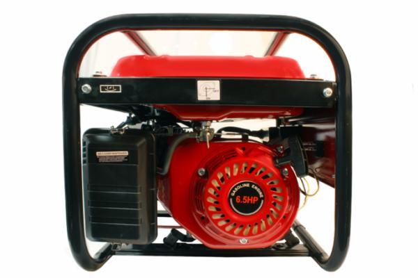 Generator electric monofazat pe benzina Micul Fermier, MF-3500, 2800W , 4Cp [3]
