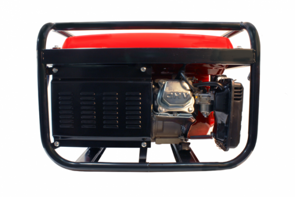 Generator electric monofazat pe benzina Micul Fermier, MF-3500, 2800W , 4Cp [1]