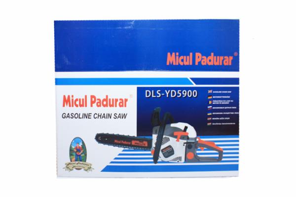 Drujba Micul Padurar 5900, 3 Cp, lungime lama 40 cm [4]