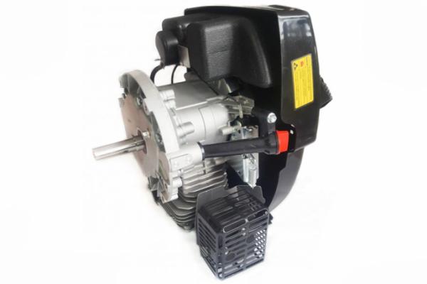 Motor ax vertical 6 CP / 173cc pe benzina OHV 4 timpi uz general 0
