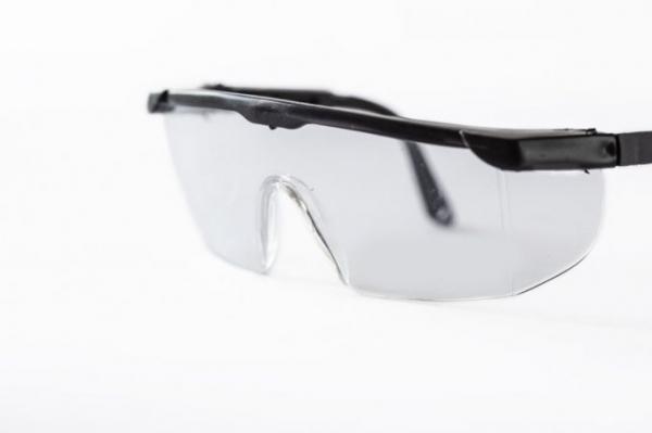 Ochelari pentru protectie, reglabili 1