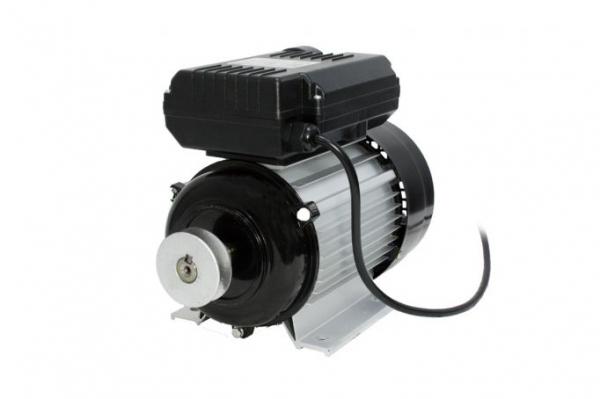 Motor electric 2800RPM 1.1KW cu carcasa de aluminiu Micul Fermier 1