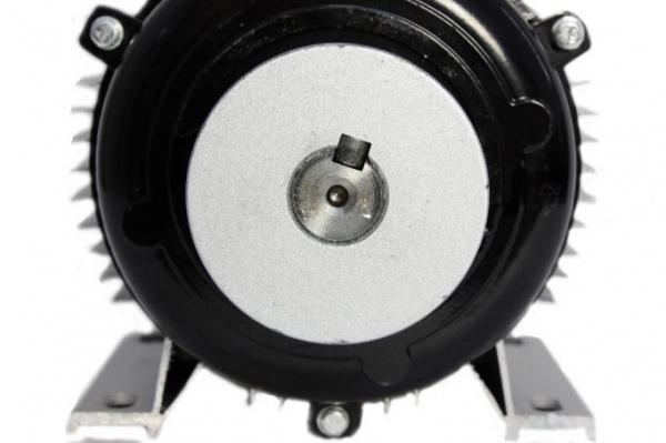 Motor electric 2800RPM 1.1KW cu carcasa de aluminiu Micul Fermier 2