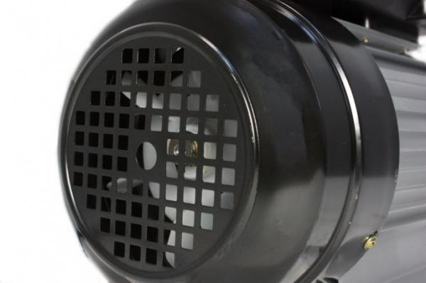 Motor electric 2800RPM 1.1KW cu carcasa de aluminiu Micul Fermier 3
