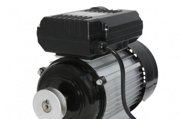 Motor electric 2800RPM 0.75Kw cu carcasa de aluminiu Micul Fermier [2]