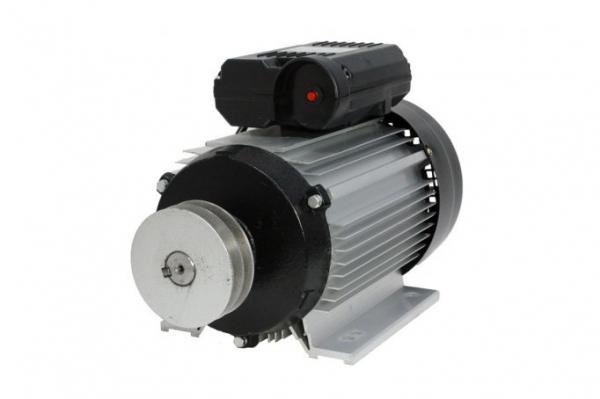 Motor electric 2800RPM 3KW cu carcasa de aluminiu Micul Fermier [1]