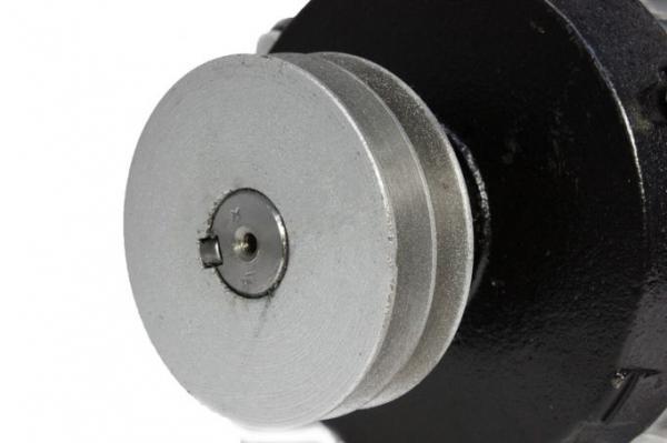 Motor electric 2800RPM 3KW cu carcasa de aluminiu Micul Fermier [2]