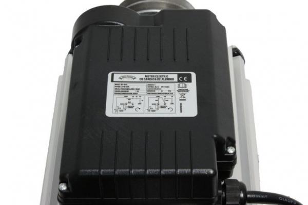 Motor electric 2800RPM 4KW cu carcasa de aluminiu Micul Fermier 7