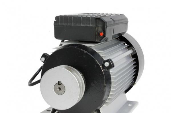 Motor electric 2800RPM 4KW cu carcasa de aluminiu Micul Fermier 2