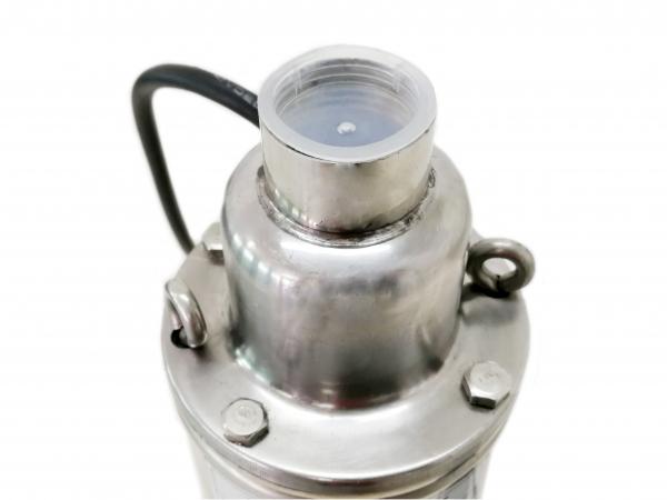 Pompa apa submersibila OTEL INOXIDABIL, 789 W, Diametru 92mm, Refulare la 60 m 1
