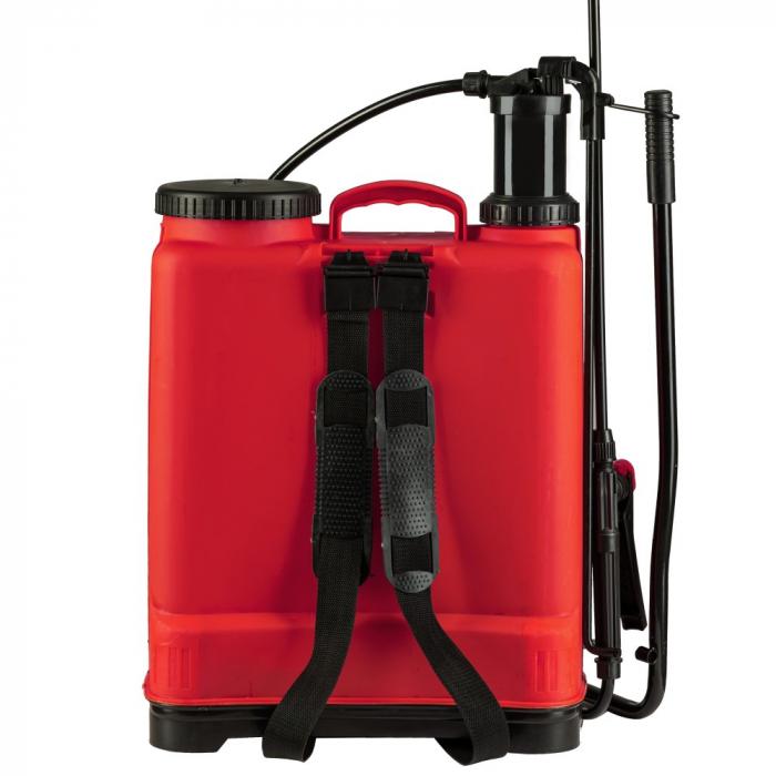 Pompa de stropit actionata manual Tatta TP-181M, 16L, 2.4 bari 2