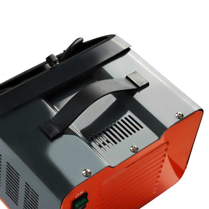 Redresor Tatta TI50R Profesional, curent de incarcare max 30A, curent pornire 180A, putere 0.6 kw 2