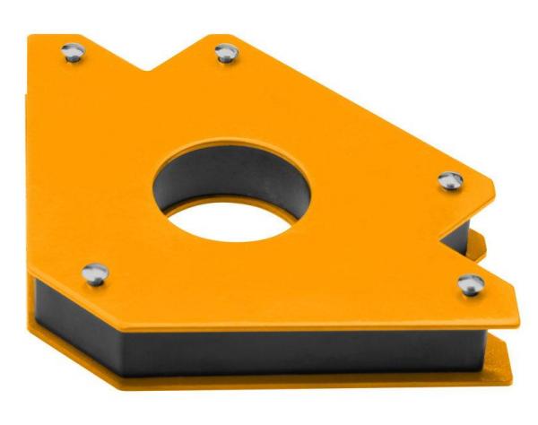 Dispozitiv magnetic reglabil pentru sudura 22.5 kg 0